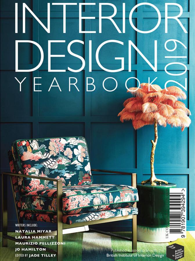 Interior Design Yearbook 2019