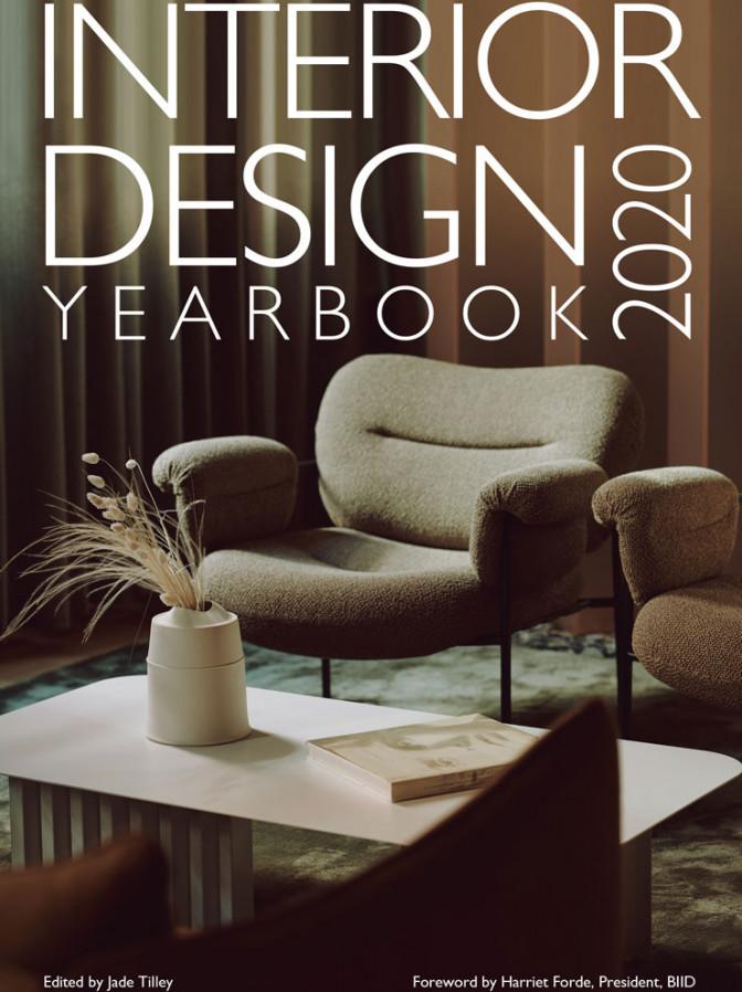 INTERIOR DESIGN YEARBOOK 2020