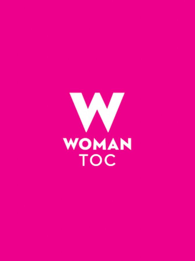 Woman Toc